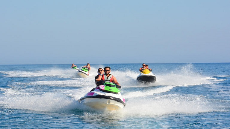 Summer water safari for Sunny Beach is here for you – CITYPASS